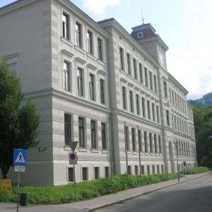 Foto Schulgebäude Stand Nov. 2006_Beitragsbild